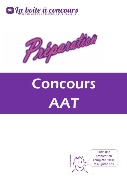 aa29e0cd767 Livre de préparation au concours d adjoint administratif territorial ...